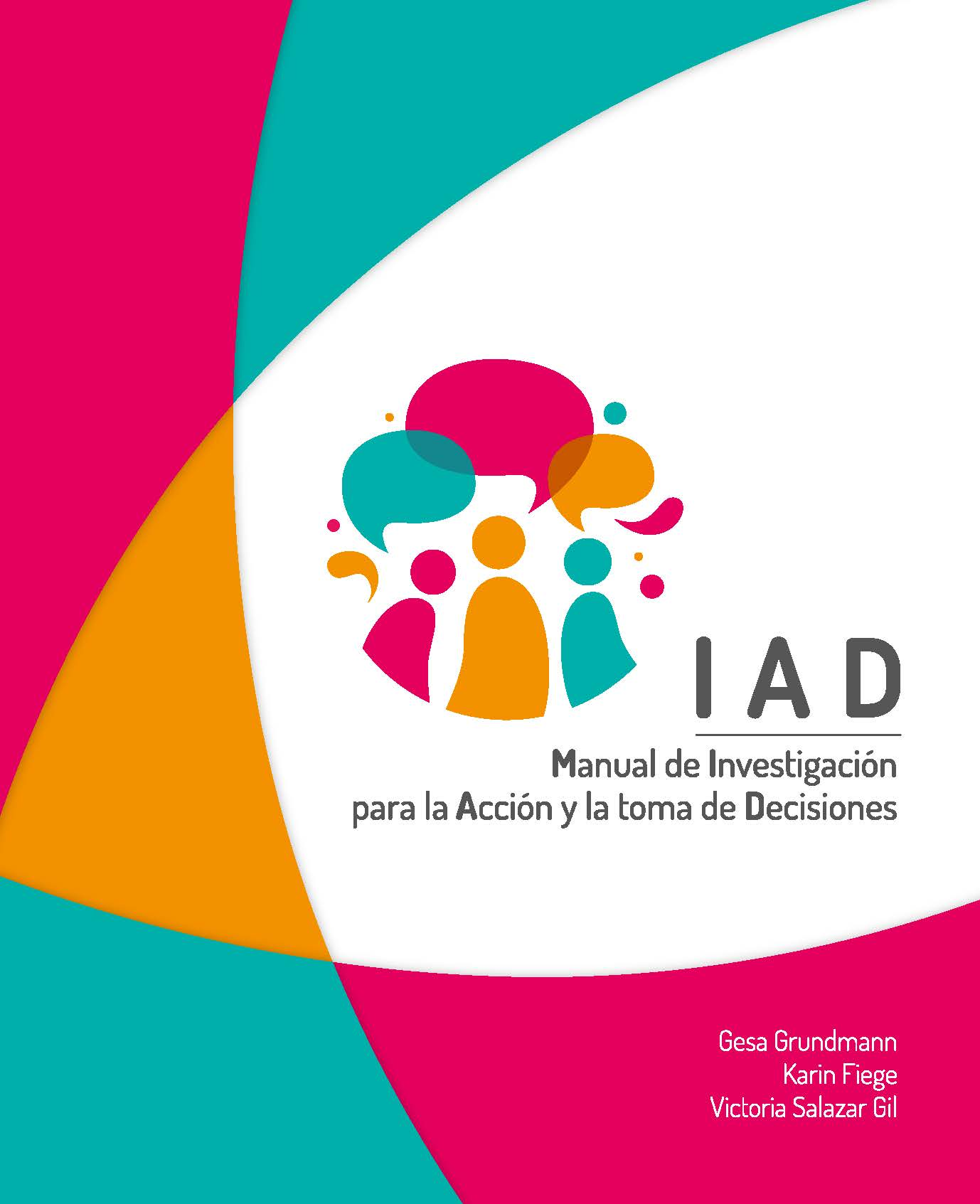 Cover MANUAL IAD 2