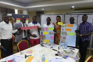 Results Workshop Uganda
