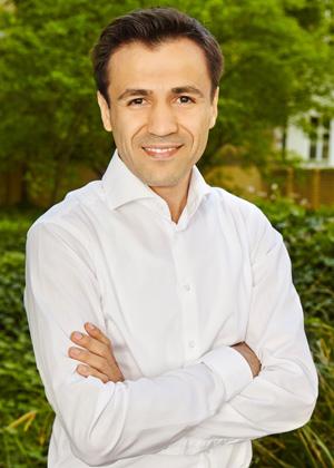 Sharif Jabborov