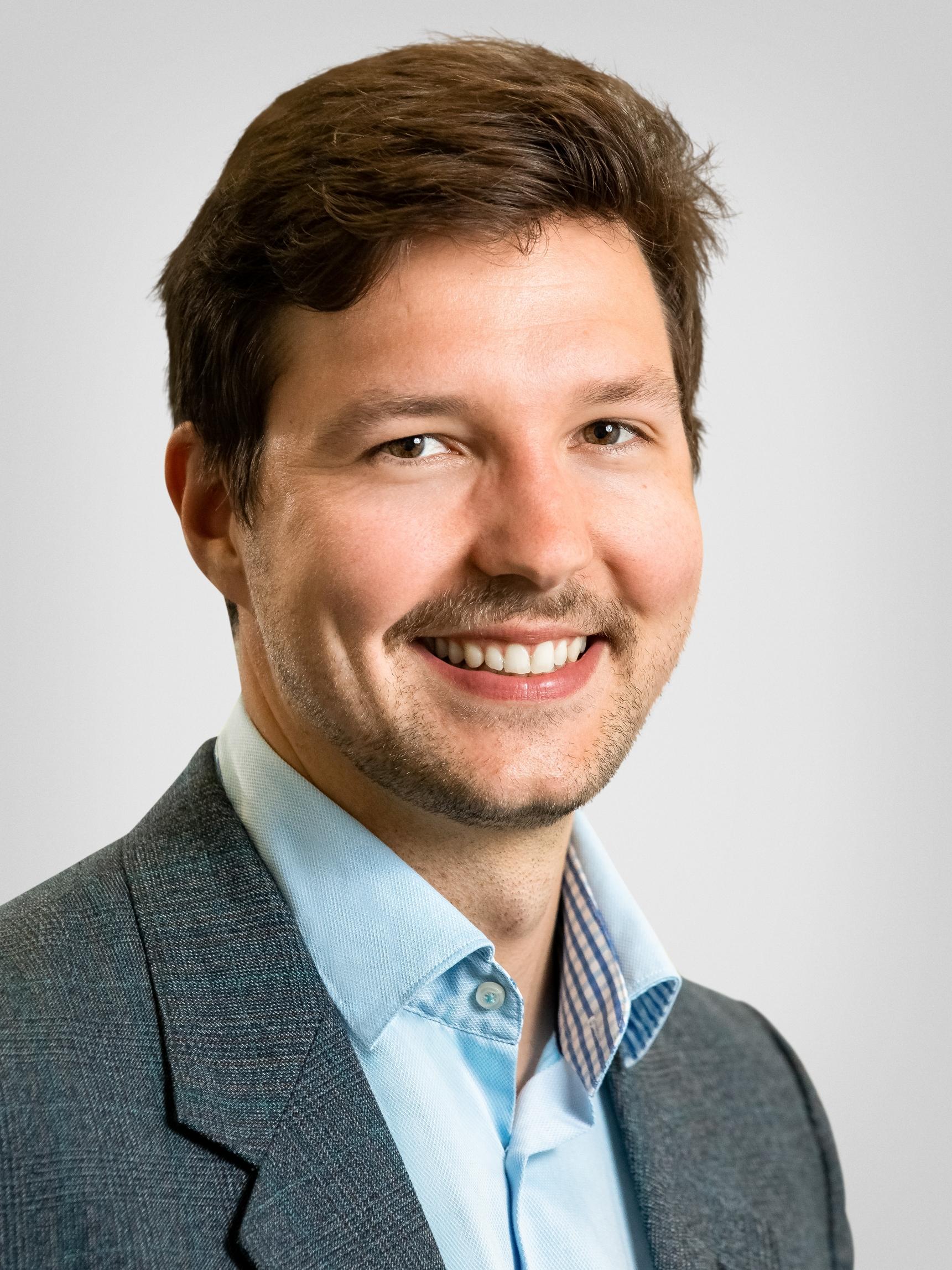Maximilian Graser