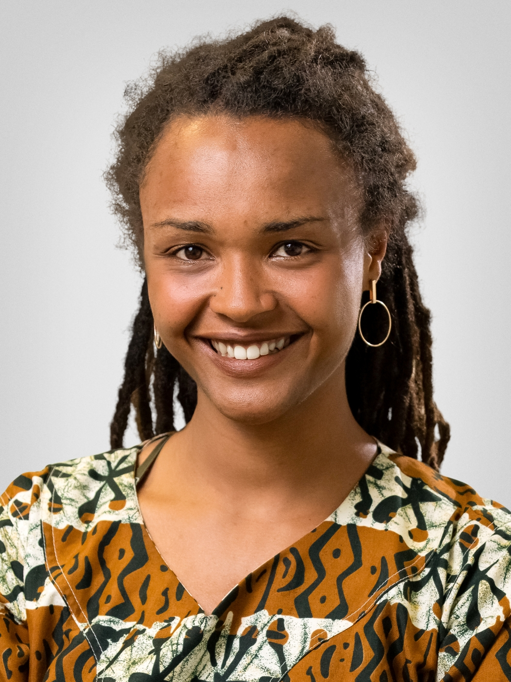 Esther Minguemadje Marner