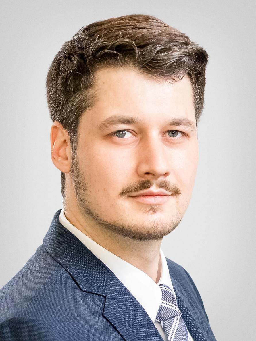 Moritz Reigl