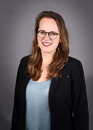 Nadja Frercksen
