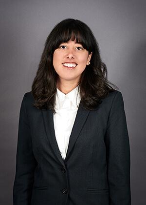 Melany Riquetti