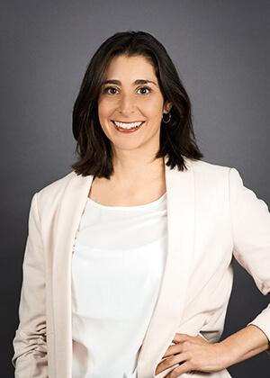 Mariam Sabine Salloum
