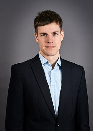 Simon Schoening